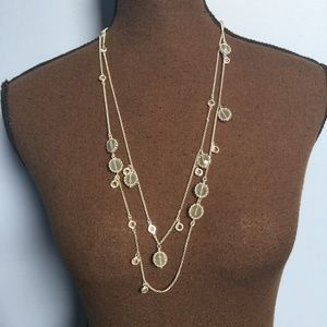 3 FOR $30 Banana Republic Statement Necklace